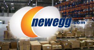 تجربة شراء من متجر Newegg السعودي مع الشحن المباشر