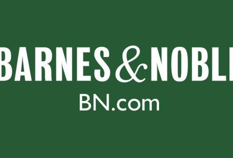 تجربة Barnes and noble